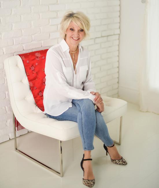 Debra Stambula is an Advanced Certified Tantra Educator in Toronto, Canada